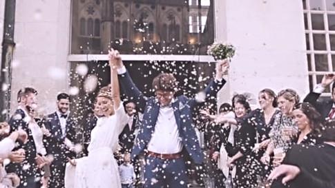 < Teaser Mariage > Laurène et Frédéric