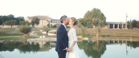 < Teaser Mariage > Anne-Laure et Thomas