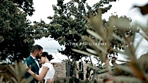 < Mariage > Kathy & Guillaume