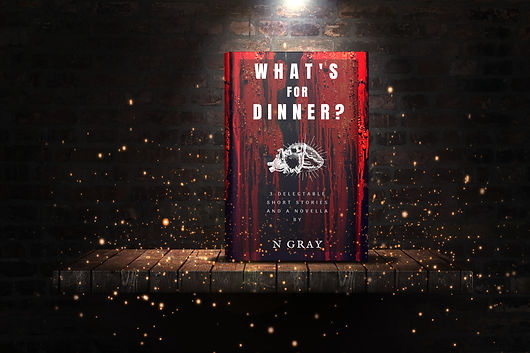 What's for Dinner__individual cover_spar