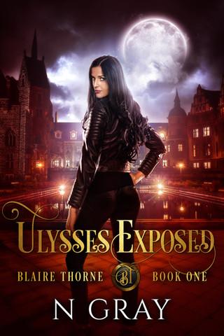 Ulysses Exposed