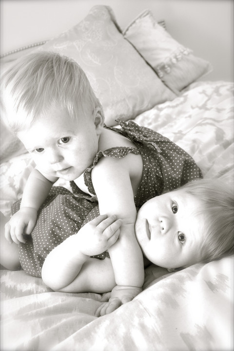 FAMILY BABY PHOTOGRAPHY, TWINS