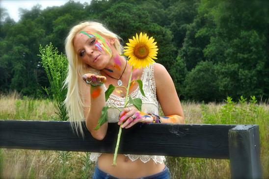 chloe sunflower.jpg