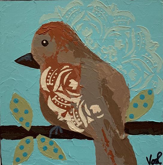 Fancy Bird 3