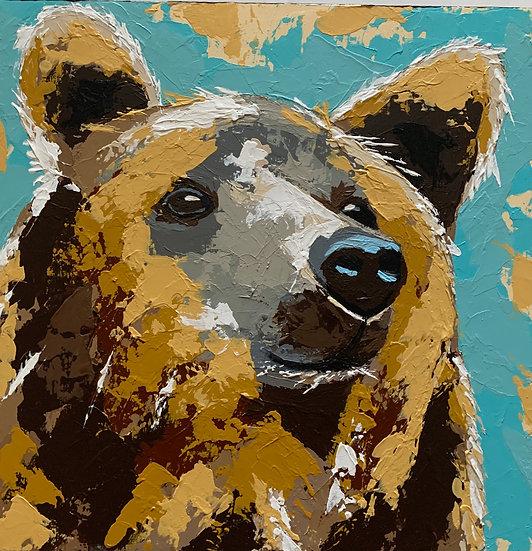 Magical Bear 1