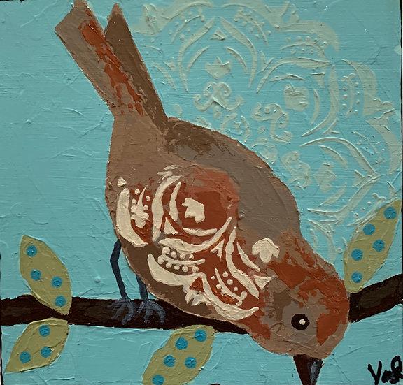 Fancy Bird 2