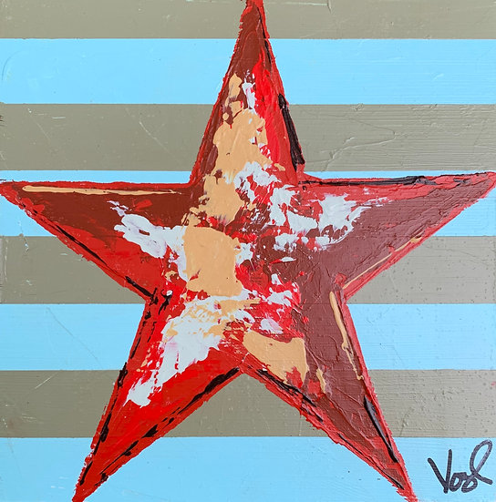 You're a Star 4