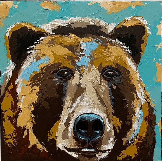 Magical Bear 2