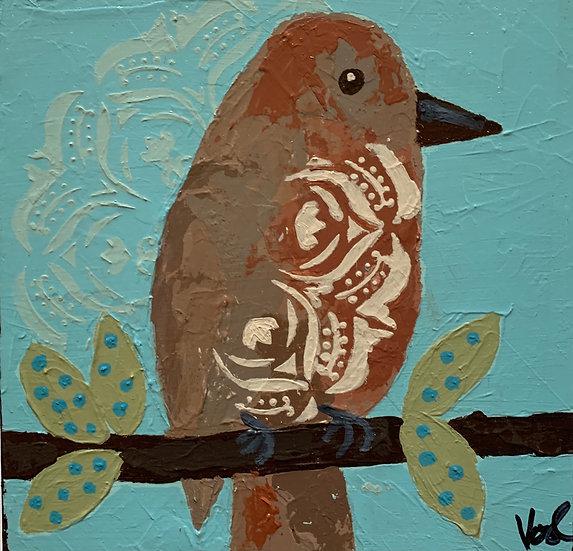 Fancy Bird 5