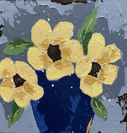 Supermarket Flowers 4