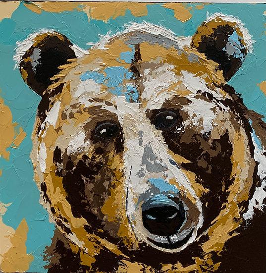 Magical Bear 3