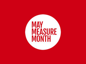 May Measurement Month 2021