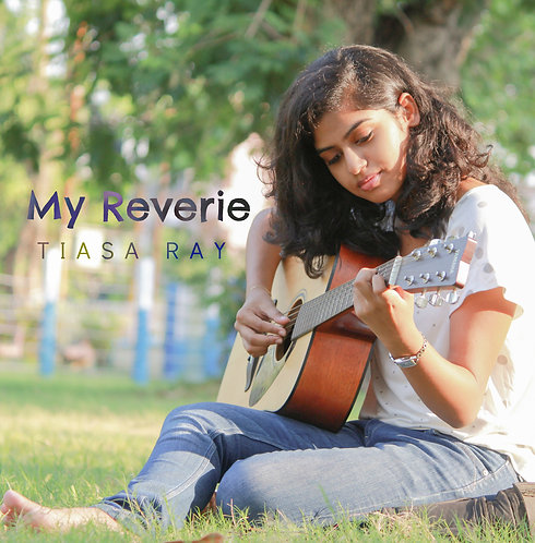 My Reverie - CD