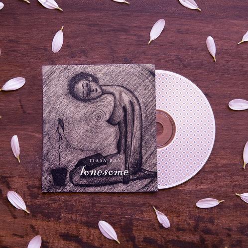 Lonesome - CD