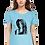Thumbnail: illustrated : t-shirt