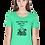 Thumbnail: Tiasa Creates : Women's Cotton T-shirt