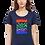 Thumbnail: Tiasa Creates : Over Sized Artsy T-shirt