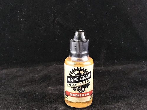 30 ML DRAGONS BLOOD SPECIAL RESERVE