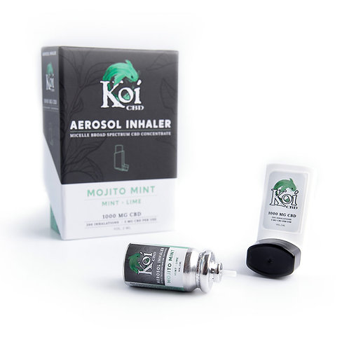 Koi CBD Inhaler 1000 MG