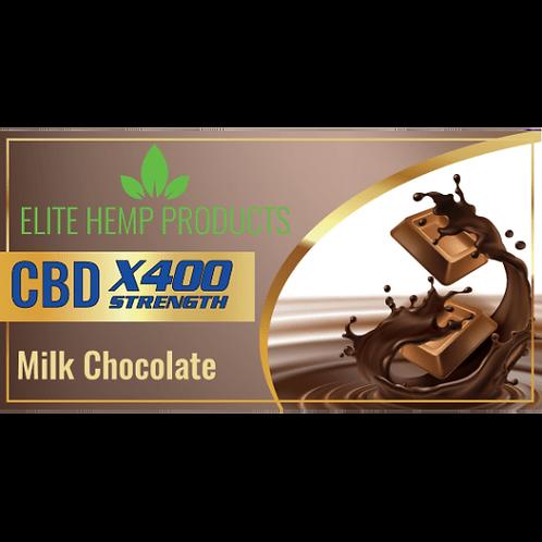 Elite Hemp Chocolate