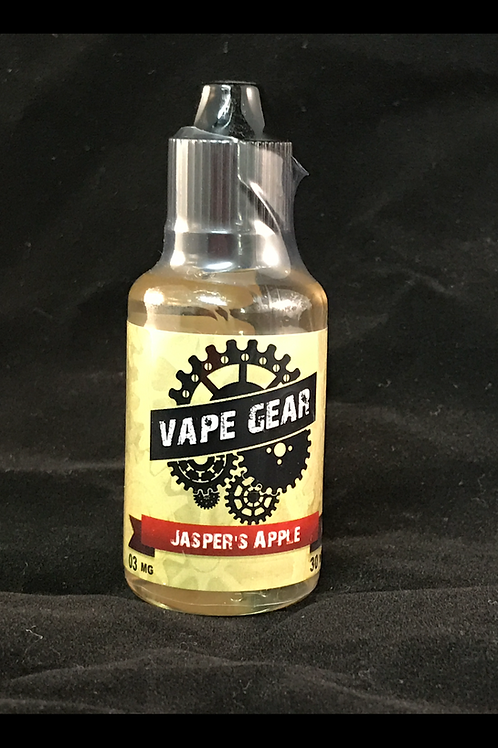 30 ML JASPERS APPLE