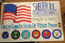 Shelter Inc. Poster