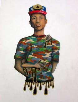 Pharrell Collab