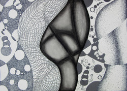 Dark Abstract 2