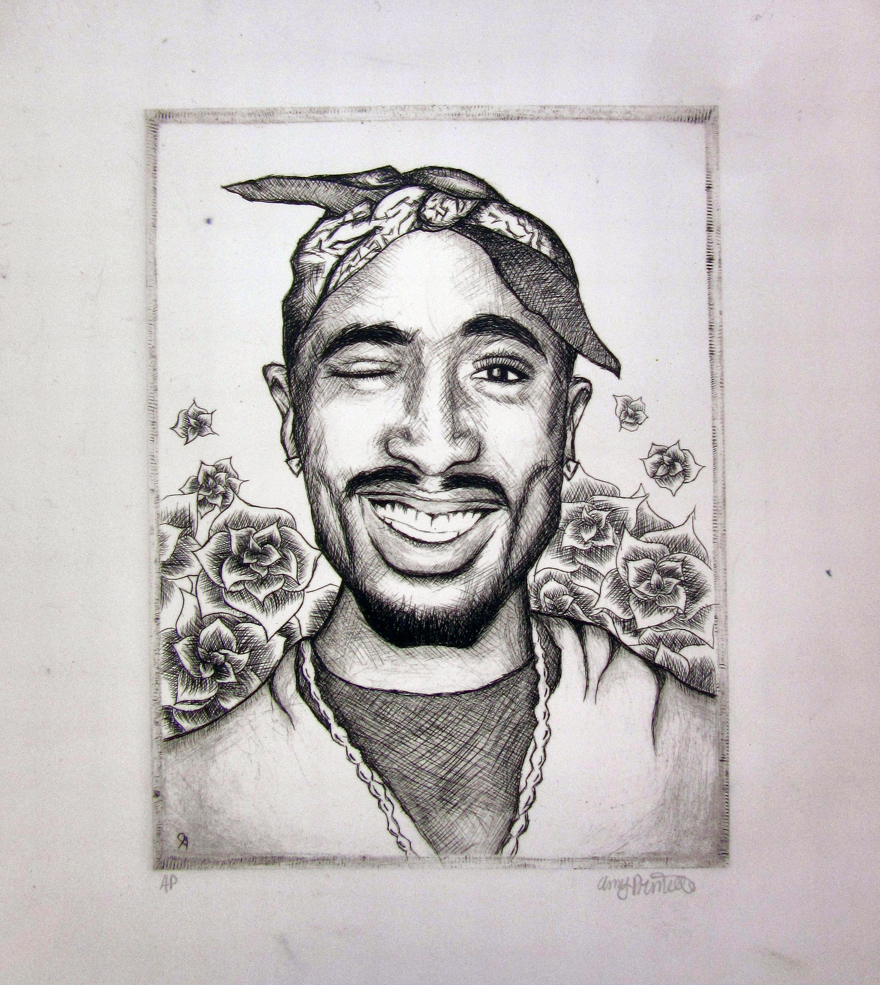 Pac's Back