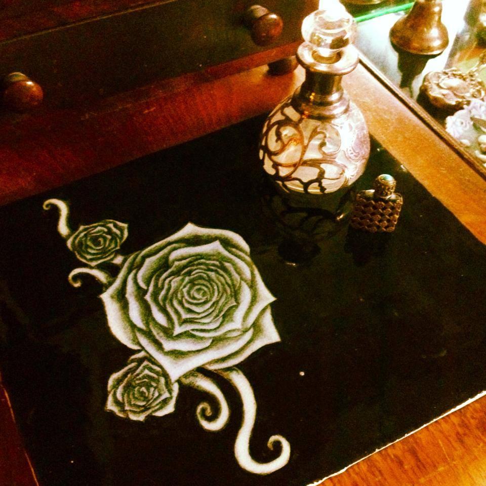 Rose Slab