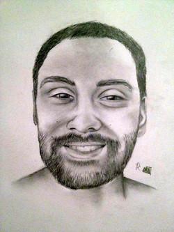 Anthony's Portrait