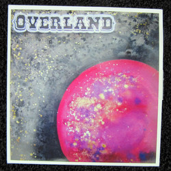Overland Album Art