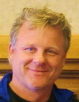 Steve Seidl, CMBR VP