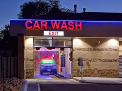 Car wash new construction