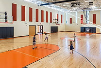 CMBR performs construction for schools and communicty recreation centers