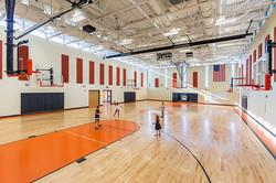 New School Gymnasium