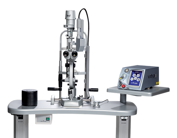 Argon Retinal Laser