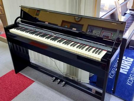 〈中古電子ピアノ〉ローランド DP990RF(展示品)