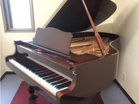 〈中古ピアノ〉ヤマハ  C3L(グランドピアノ)