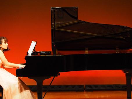 〈講師インタビュー〉ピアノ 冨板 悠加 先生