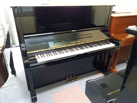 〈中古ピアノ〉ヤマハ U3M(アップライトピアノ)