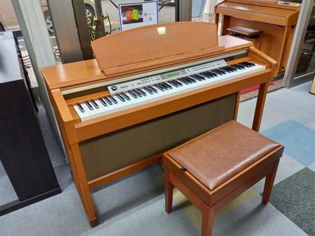 〈中古電子ピアノ〉ヤマハ CLP170C(展示品)