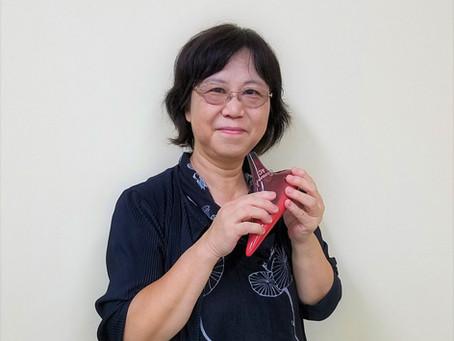 〈講師インタビュー〉オカリナ 苅谷 美穂 先生