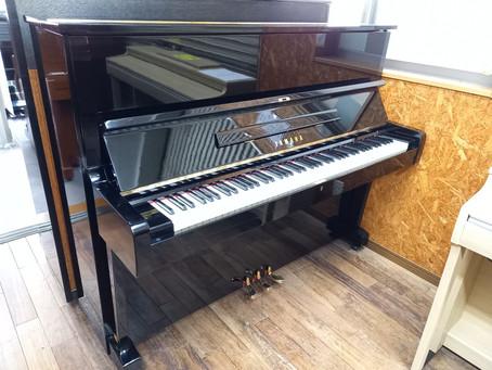 〈中古ピアノ〉ヤマハ U1(アップライトピアノ)