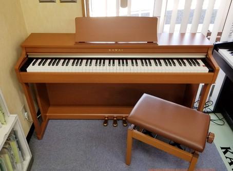 〈中古電子ピアノ〉カワイ KAWAI CN25C(展示品)