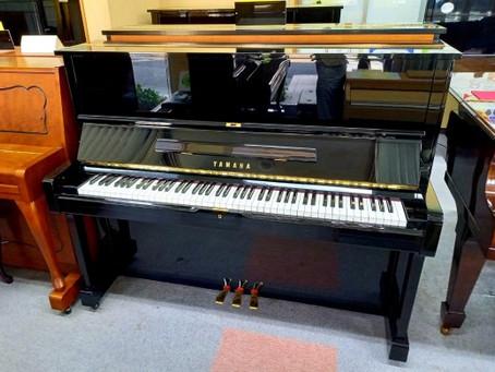〈中古ピアノ〉ヤマハ U1M(アップライトピアノ)