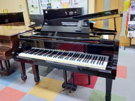 〈中古ピアノ〉ヤマハ G2(グランドピアノ)