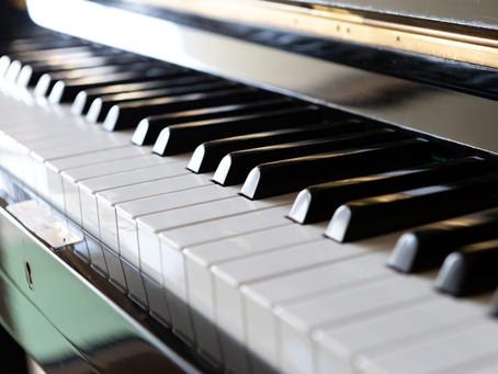 ピアノ整備工程~お宅へお届けされるまでのご紹介