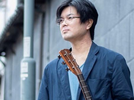 〈講師インタビュー〉ギター 橋渡 邦宏 先生