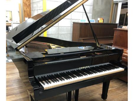 〈中古ピアノ〉ヤマハ  G5E(グランドピアノ)